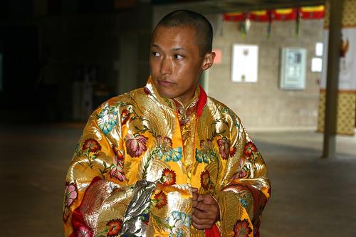 sakyong